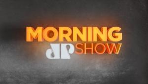 REDES DERRUBAM LIVE DE BOLSONARO - MORNING SHOW - 25/10/21