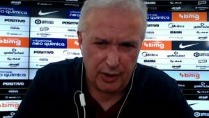 Roberto de Andrade concedeu entrevista exclusiva à Jovem Pan