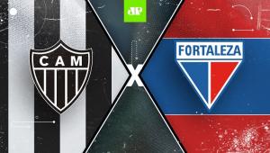 Atlético-MG x Fortaleza