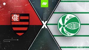 Flamengo x Juventude