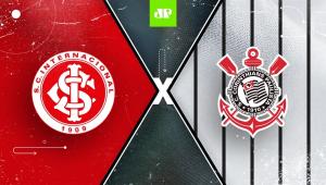 Internacional x Corinthians