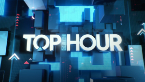 TOP OF THE HOUR 1 - 27/10/21