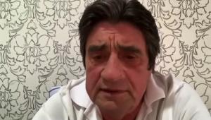 Turíbio Leite está de volta ao São Paulo após 11 anos