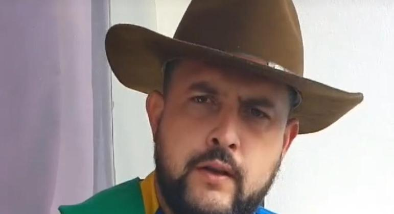 Zé Trovão