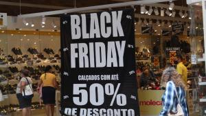 Black Friday encerrou edição de 2020 com mais de 9 mil reclamações, segundo o Reclame Aqui