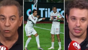 Bruno Prado compara São Paulo de 2020 com Santos de 2002; entenda