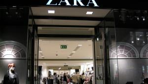 Zara é mais uma marca de destaque reduzindo presença no país
