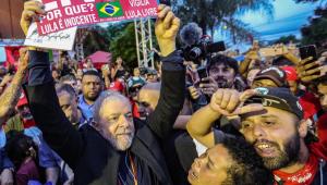 Constantino: Pressão por mudanças na sociedade precisa ser prioridade