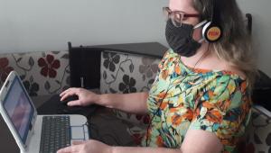 Falta de internet e desinteresse: Professora relata desafios de lecionar no interior de Estados do Nordeste